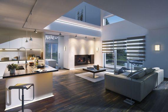 individuelle beleuchtungseffekte mit led stripes 4 deko. Black Bedroom Furniture Sets. Home Design Ideas