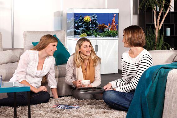 aquarium einrichten in 10 leichten schritten ratgeberzentrale. Black Bedroom Furniture Sets. Home Design Ideas