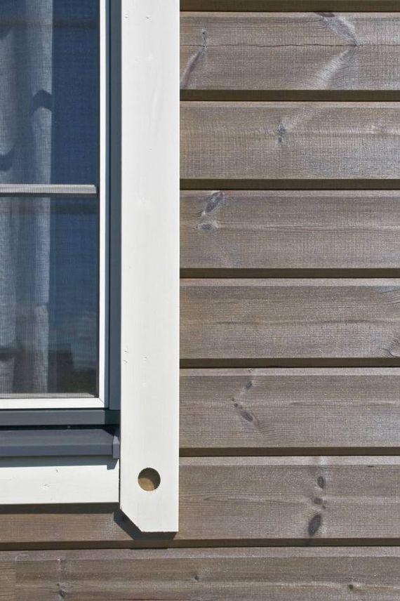 Innovativ Holzlasur für Außen: Fassaden richtig schützen - RatGeberZentrale IS13