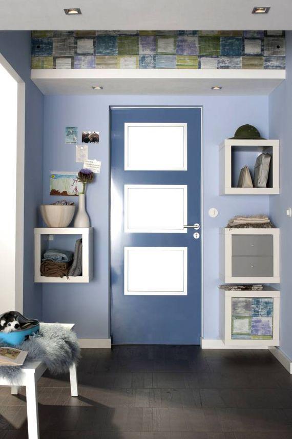 zimmert ren mit glaseinsatz 5 tipps f r mehr licht. Black Bedroom Furniture Sets. Home Design Ideas