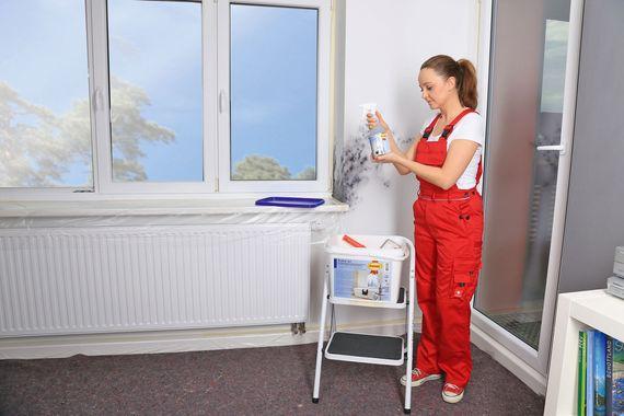 schimmel beseitigen 4 tipps f r eine dauerhafte entfernung ratgeberzentrale. Black Bedroom Furniture Sets. Home Design Ideas