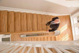 Treppenhaus Gestalten Die Besten Tipps Fur Einladende Aufgange