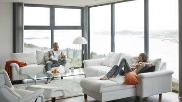 Maritimer Wohnstil: 9 Tipps, um das Meer in das eigene Zuhause ...