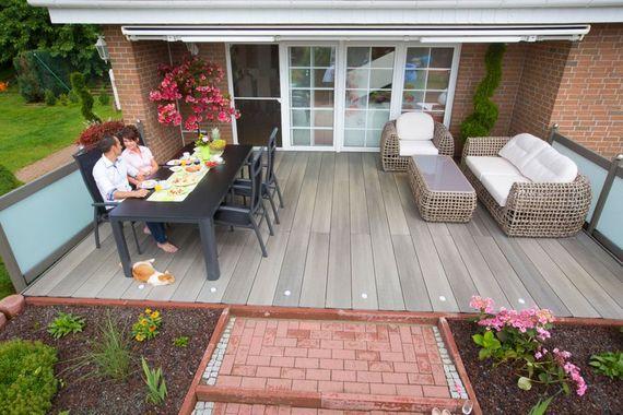 4 Tipps Wie Sie Mit Einem Terrassenplaner Ihren Garten Verschonern