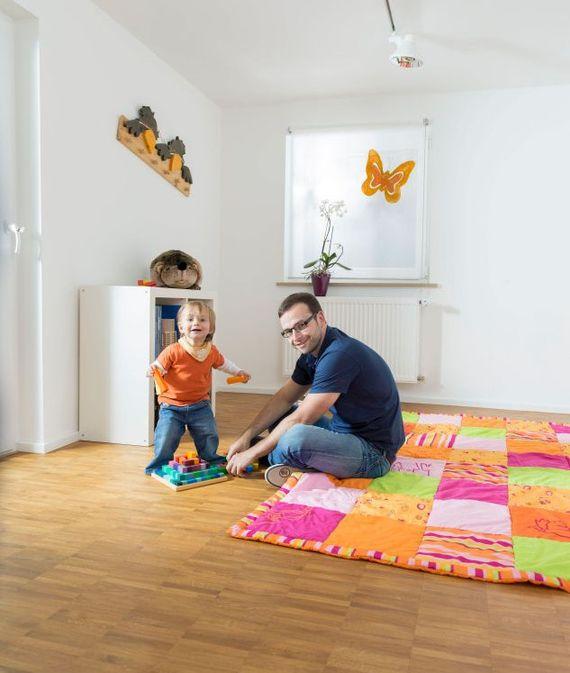 parkett richtig reinigen 4 tipps f r strahlende b den. Black Bedroom Furniture Sets. Home Design Ideas