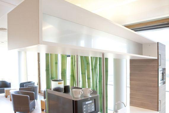 mit effektplatten gestalten versch nern im ganzen haus ratgeberzentrale. Black Bedroom Furniture Sets. Home Design Ideas