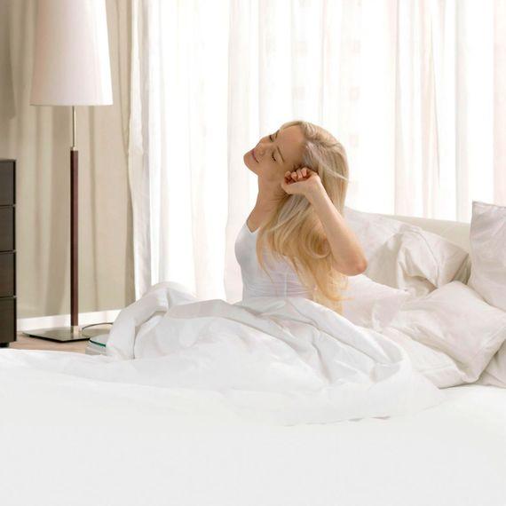 r ckenschmerzen matratze mit diesen 5 tipps richtig ausw hlen ratgeberzentrale. Black Bedroom Furniture Sets. Home Design Ideas