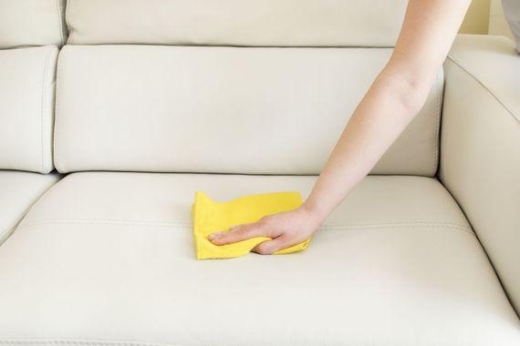 Pflege Für Ledermöbel Mit Diesen 4 Pflege Tipps Bleiben Sie Schön