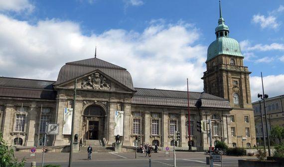 Darmstadt Aktivitäten