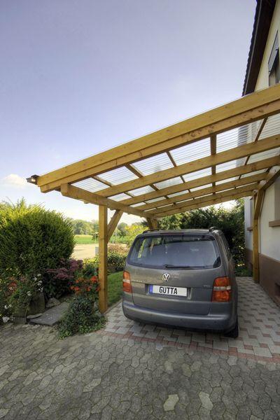 baumaterialien f r das dach w hlen vom carport bis zum. Black Bedroom Furniture Sets. Home Design Ideas