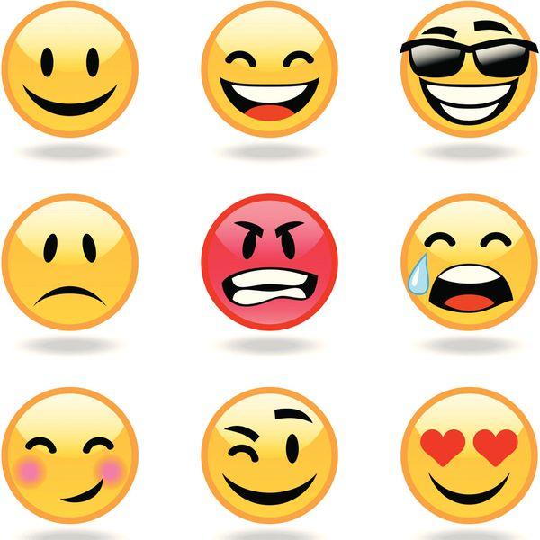 8 Dinge zu Emoticons und Smileys - RatGeberZentrale