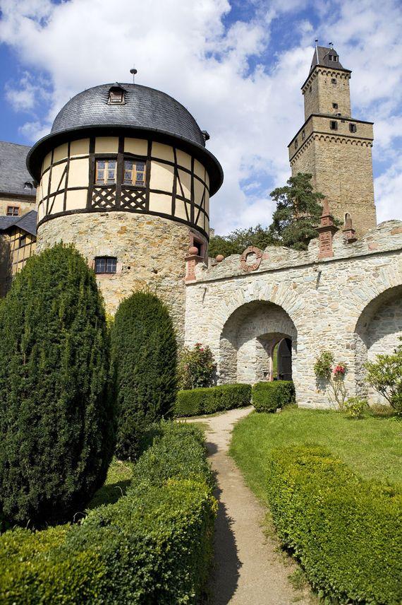6 Ausflugsziele im Taunus - RatGeberZentrale