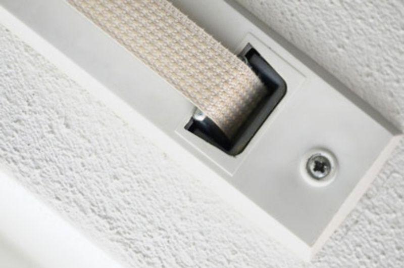 rollladengurt austauschen eine anleitung in 7 schritten. Black Bedroom Furniture Sets. Home Design Ideas