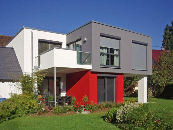 algen und pilze an fassaden 3 wirksame tipps ratgeberzentrale. Black Bedroom Furniture Sets. Home Design Ideas
