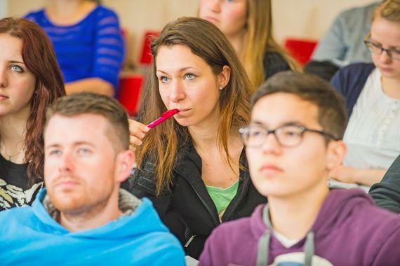 5 fragen zum studieren ohne abitur ratgeberzentrale for Ohne abitur studieren