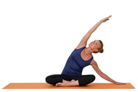 r ckenmuskulatur st rken mit 5 yoga bungen ratgeberzentrale. Black Bedroom Furniture Sets. Home Design Ideas