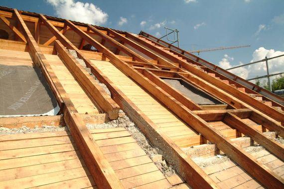 Dachausbau 3 Tipps Zum Sparen Mit Der Richtigen Dammung
