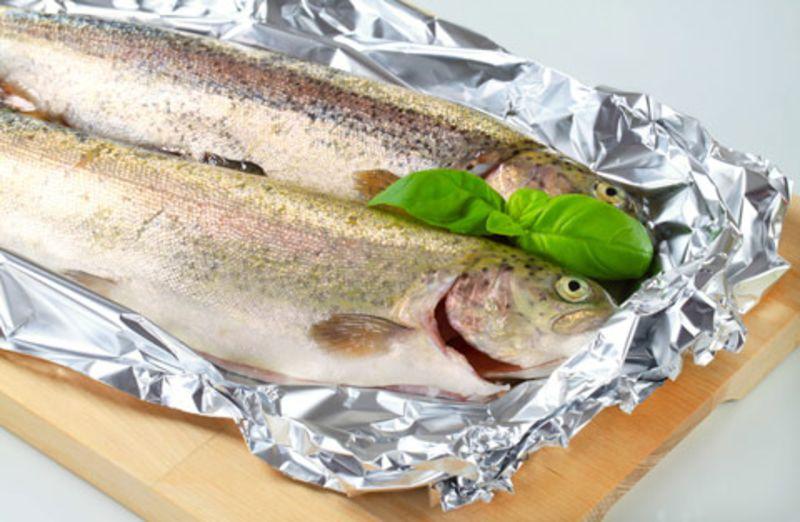 Forelle Grillen 7 Tipps Fur Den Kostlichen Fisch Ratgeberzentrale