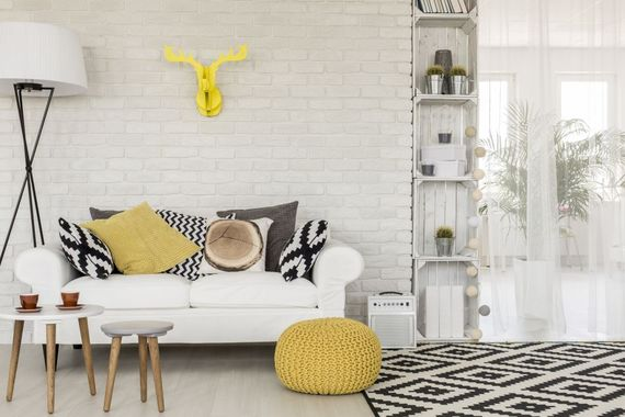 wie richte ich meine wohnung ein 10 tipps zum wohlf hlen ratgeberzentrale. Black Bedroom Furniture Sets. Home Design Ideas