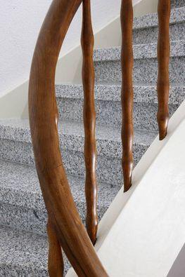 Treppenhaus wände neu gestalten  Treppenhaus gestalten: Die besten Tipps für einladende Aufgänge ...