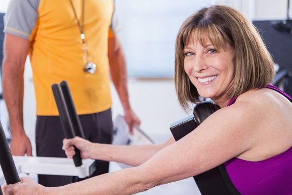 hormone gegen gewichtszunahme wechseljahre