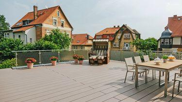 Terrasse Bauen In 5 Schritten Zum Garten Genuss Ratgeberzentrale