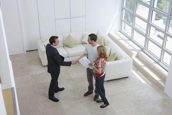 4 Bewährte Tipps Zur Wohnungsbesichtigung Ratgeberzentrale