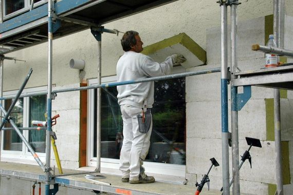 energetischen sanierung so spart die w rmed mmung heizkosten ratgeberzentrale. Black Bedroom Furniture Sets. Home Design Ideas
