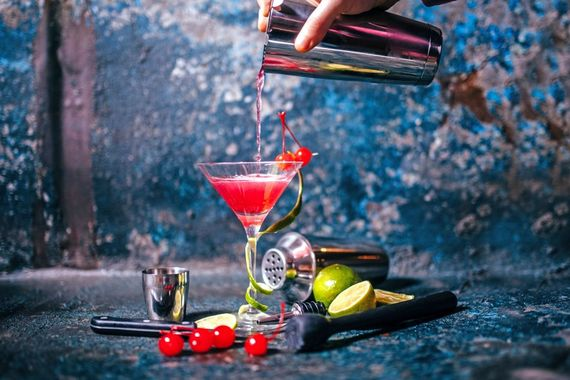 5 Tipps Zum Richtigen Cocktail Zubehor Ratgeberzentrale