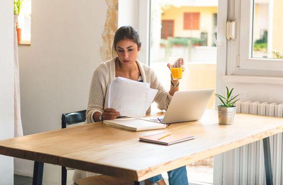 home office arbeitnehmer arbeitgeber, 5 wissenswerte fakten bei einem arbeitsunfall im home office, Design ideen