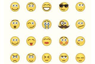 Diese was smileys zeichen bedeuten 12 Handzeichen