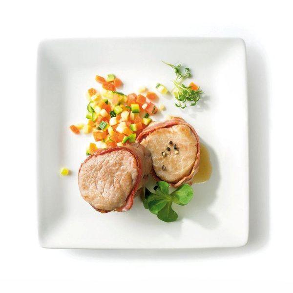 Frisches jugendlich Fleisch ist Teil