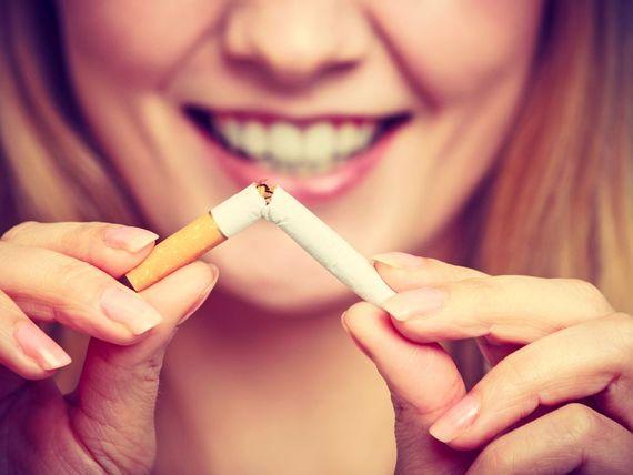 Verzicht senkt Covid-19-Risiko: Wenn mit dem Rauchen aufhören, dann jetzt